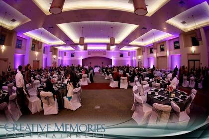 Livermore Community Center Wedding